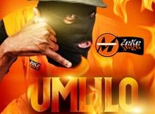 Mzekezeke - Umlilo (feat. DJ Maphorisa, Siya Shezi & Sashman)