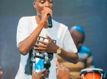 King Monada ft. DJ Bennito - Wa Bina Odho Seka