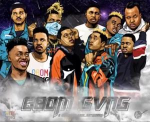 Gqom Gvng feat. DJ Tira - Shay' iParty