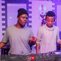 Cultivated Soulz - July Fever Gqom Mix