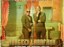 DJ Vetkuk vs Mahoota - Abagezi Labafana (ft. Leehleza, Soul Dictators & Drum Pope)