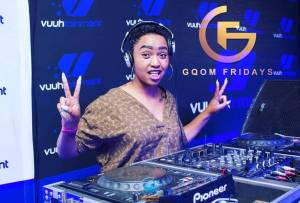Gqomfridays Mix Vol.109 (Mixed By Dj Letaken)