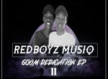 Redboyz MusiQ - Backspace (feat. Inferno Boyz)