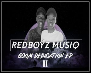 Redboyz MusiQ - Backspace (feat. Inferno Boyz)