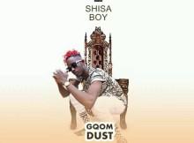 Shisaboy feat. Trademark & Naija Brown - Ay'zolala