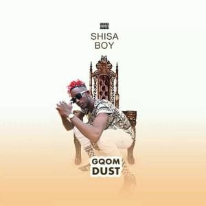 Shisaboy - Faka (feat. Elevatorz)