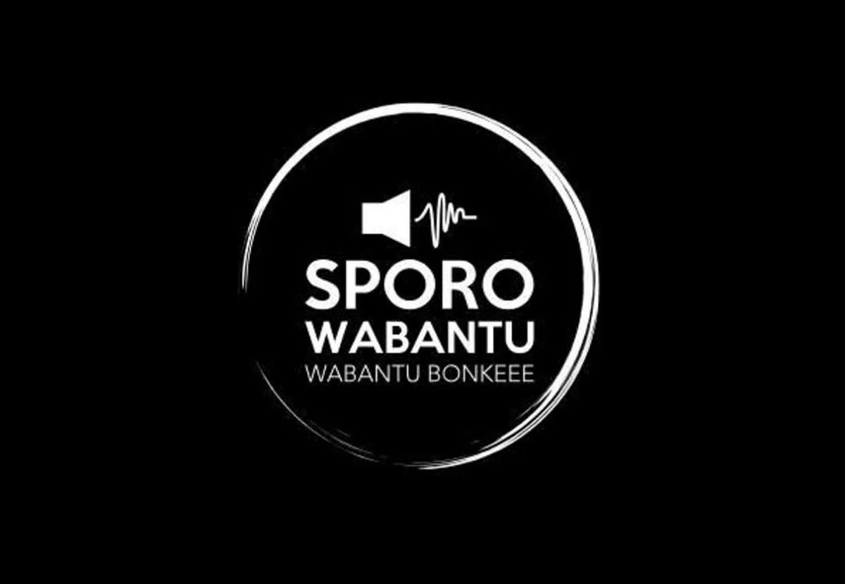 Sporo WaBantu Ft. Teddy'Bae - Shayi ShukuShuku (Broken Mix)