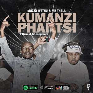 uBiza Wethu & Mr Thela feat. Dzuu & Sheshamore - Kumanzi Phantsi