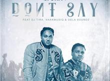 2Point1 feat. DJ Tira, Naakmusiq & DelaSoundz - Don't Say