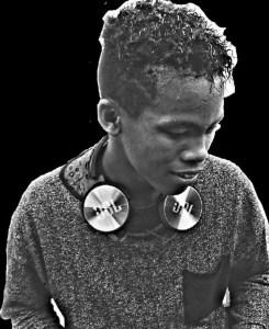 DjMiitch SA - Asume'len'Gqom'po (Vox Mix)