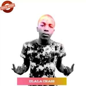 Dlala Chass - 1st Round (Gqom Mix)