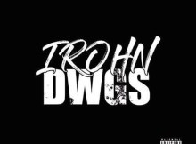 IRohn Dwgs x TVP Empire - On Air