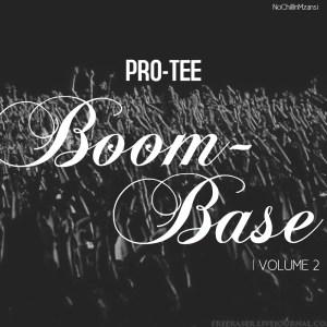 Pro-Tee - Bass Prophecy (feat. DJ Flody)