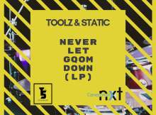 Toolz n Static - 6 In One Song (Ft. Ceeyah Da Dj, KingLee, DOA & Stingray)