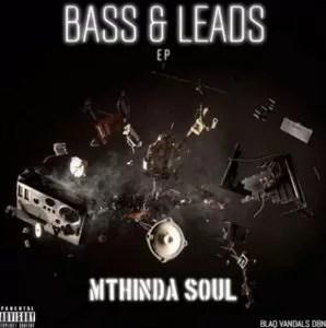 Mthinda Soul Ft. MaxWel & King Veego (Blaq Vandals Dbn) - Razor Cutter