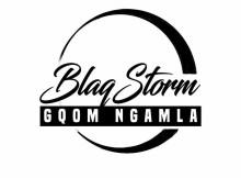 BlaqStorm (Gqom Ngamla) - Enkosi/Thank You
