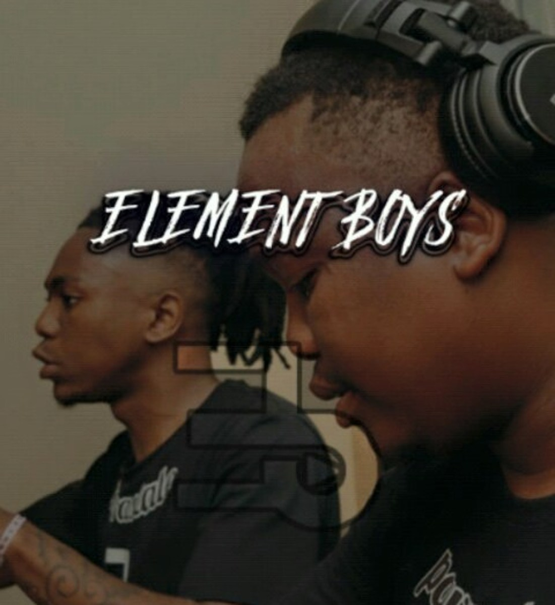 Element Boys - Ithwasa