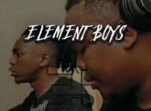Element Boys - Dubula