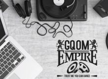 Gqom Empire Vol.4 Mixed By Destro