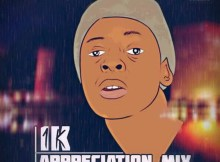 Sporo WaBantu - 1K Appreciation Mix