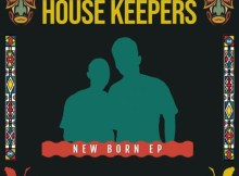 House Keepers Ft. Dj Lax - Nuz Groove
