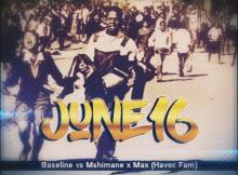Baseline vs Mshimane x Havoc Fam - June 16