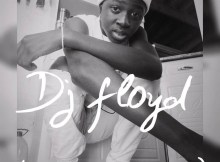 Dj Floyd - Thriller (Broken Mix)
