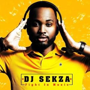 DJ Sekza - Yini (Feat. PrettyGqom)