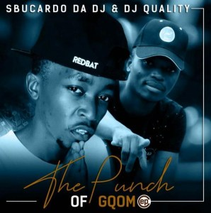 Dj Sbucardo & Dj Quality - Drum & Claps (feat. Dj Winx)