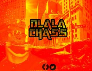Dlala Chass - 2nd Round (Gqom Mix)