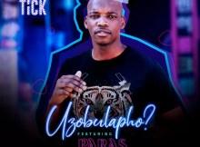 DJ Tick Ft. Paras - Uzobulapho