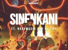 Distruction Boyz Ft. DJ Tira & NaakMusiQ - Sinenkani