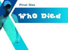 Final Dot - Evolution (feat. Woza Ree)