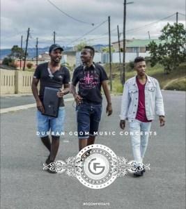 GqomFridays Mix Vol.126 (Mixed By Da Soul Boyz)