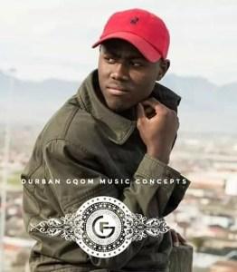 GqomFridays Mix Vol.127 (Mixed By Dj Jeje)