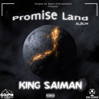 King Saiman - Promise Land (ALBUM)