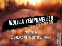 Shabba CPT - Indlela YeMpumelelo (Prod. by Dj Joejo, Dj Listoe & Dj Tommy)