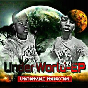 Unstoppable Production - iSangoma SeGqom (feat. Dj Lesser)