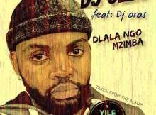 DJ Cleo ft. Dj Oros- Dlala Ngo Mzimba