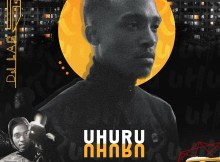 DJ Lag - Uhuru Dis (feat. Moonchild Sanelly)