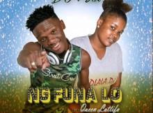 DJ Vox - Ng'funa Lo (feat. Queen Lattifa)