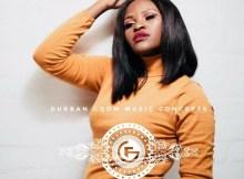 GqomFridays Mix Vol.130 (Mixed By Dj Mangie, Women's Month Edition)