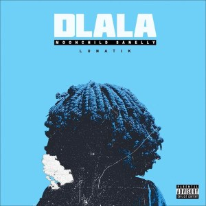 Moonchild Sanelly - Dlala (ft. Lunatik