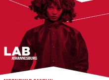 Moonchild Sanelly & DJ Vitoto - Live Gqom set in The Lab Johannesburg