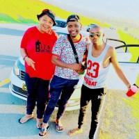 uBiza Wethu & Mr Thela feat. Terra Mos - Kushot' uTerra (Terra Mos Vox)