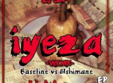 Baseline vs Mshimane - Iyeza (Vox Mix)
