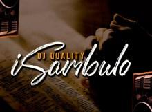 Dj Quality - Isambulo