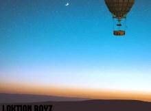 Loktion Boyz - September EP