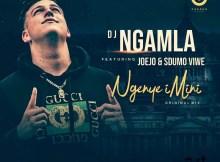 DJ Ngamla - Ngenye Imini (feat. Joejo & Sdumo Viwe)