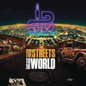 Distruction Boyz - Ubumnandi (feat. Nokwazi, DJ Tira, Dladla Mshunqisi & Fearless Boyz)